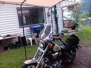 Collector 750 virago Williams Lake Cariboo Area image 2