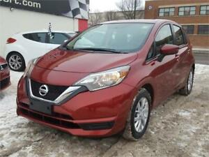 2017 Nissan Versa Note SV - $57 WEEKLY