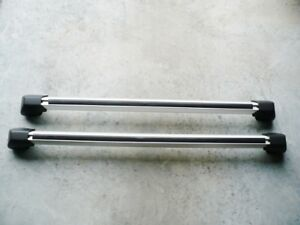 Crossbars for VW Golf Wagon - Brand New, Never Used