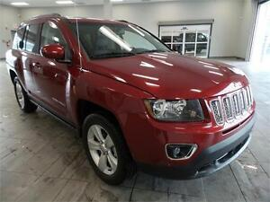 2016 Jeep Compass - UP TO $13,000 CASH BACK OAC!!!