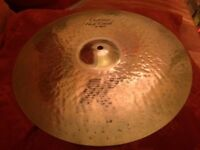 Zildjian K Custom Fast Crash 15""