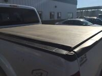 Almost New Roll Up Tonneau Cover