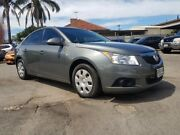2011 Holden Cruze JH Series II MY11 CD Grey 6 Speed Sports Automatic Sedan Blair Athol Port Adelaide Area Preview
