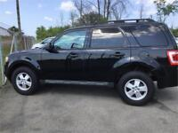 2012 Ford Escape XLT St. Catharines Ontario Preview