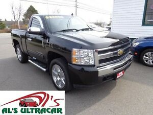 2010 Chevrolet Silverado 1500 LT SHORTY!