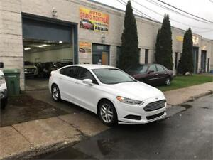 2014 FORD FUSION (4 CYL)/AUT/AC/MAGS/BLUETOOTH/GR-ELECTRIQUE