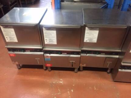Secondhand Diswashers - Undercounter Glasswasher- Catering Equip