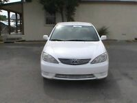 2006 Toyota Camry es Sedan v6 low km hundred thirty one thousand