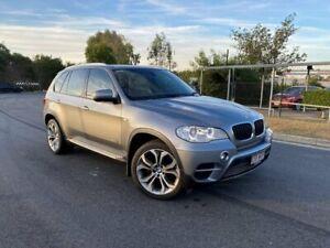 2012 BMW X5 E70 MY12 xDrive30d Steptronic Grey 8 Speed Sports Automatic Wagon Darra Brisbane South West Preview