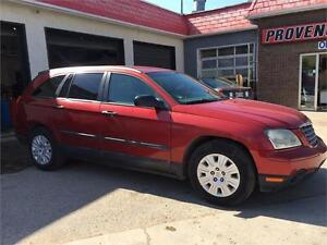 2005 Chrysler Pacifica Brand New Safety!