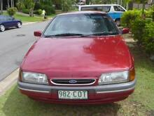 1994 Ford Futura Sedan Oxley Brisbane South West Preview