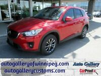 2015 Mazda CX-5 GS *Roof/4,121kms*