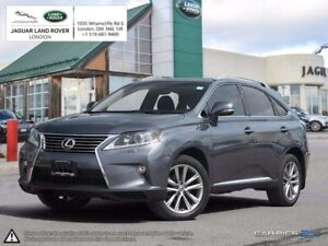 2015 Lexus RX 350 Sportdesign 4dr All-wheel Drive
