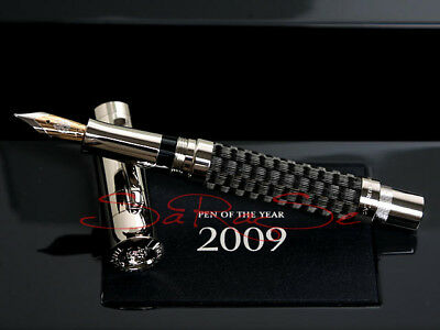 FABER CASTELL PEN of Year 2009 Horse Horse-Hair Limited Edition NEW