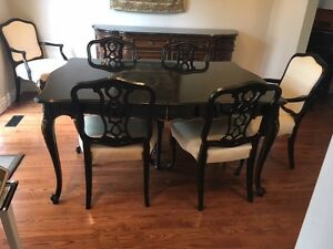 TWO DINING TABLES QUICK SALE