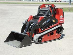 2016 Toro Dingo TX1000 Wide Track - Compact Track Loader ON SALE