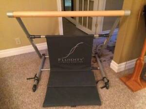 EXERCISE & FITNESS  BARRE  by Fluidity Fitness