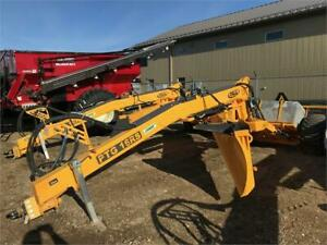 S. Houle PTG16RS Pull-Type Grader