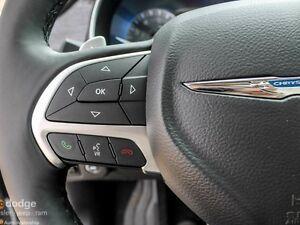 2015 Chrysler 200 C - GPS Navigation - Dual Pane Panoramic Sunro Edmonton Edmonton Area image 11