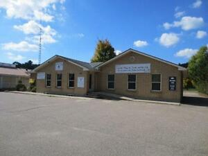 Commercial/ Residential Property in Bancroft!!