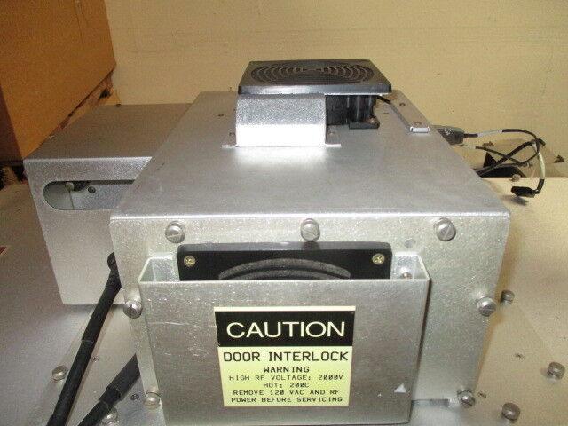 Trazar RFDS-1 RF Match, 3884-001, Samsung, 24 VDC, 5 Amp, 553-07491-00, 418901