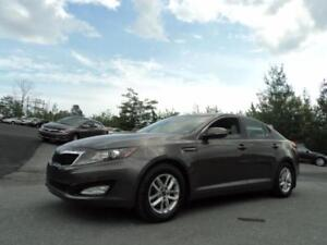 $99 BI WEEKLY OAC!!! 2012 Kia Optima LX LUXURY SEDAN, NEW TIRES,