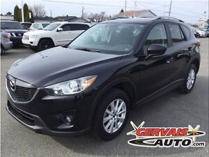 Mazda CX-5 GS 2.5 Toit Ouvrant A/C MAGS 2014