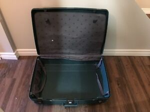 Hard Extra Large Suitcase Luggage by Delsey