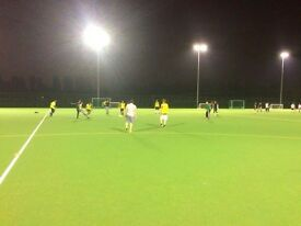 Play football in Dulwich || Friendly 7-a-side || Monday Night Football