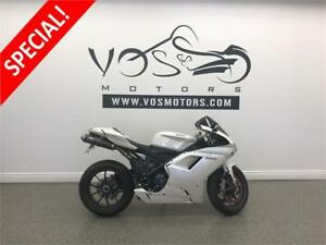 2010 Ducati 1198- Stock#V2837- No Payments For 1 Year**