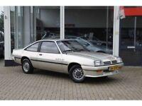 Wanted: Opel Manta Automatic