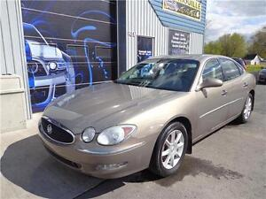BUICK ALLURE CXS 2006 , 3750$