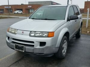 2004 Saturn VUE 4 DOOR