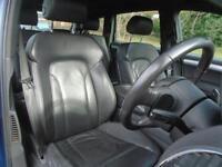 2007 07 AUDI Q7 3.0 TDI QUATTRO S LINE 5D AUTO 234 BHP DIESEL