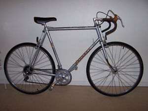 12-Speed Peugeot SuperSport with tall 64cm frame