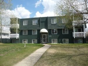 2 Bed, 1 Bath Apartment Available Now  $795