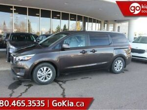 2018 Kia Sedona LX+ HEATED FRONT SEATS ... BLUETOOTH ... AIR CON