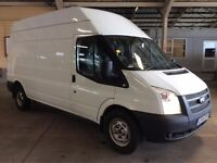 MAN AND VAN 1 OR 2 MEN WITH A VAN ANYTIME ANYWHERE FROM £10 EFFICIENT AND RELIABLE 24/7