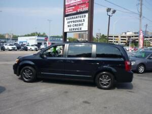2010 Dodge Grand Caravan SE DVD, BACK-UP CAMERA, SAFETY.