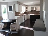 * Refinishing Kitchen Cabinet Call 416 357 9092 *