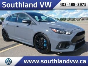 2017 Ford Focus RS  **350HP AWD**