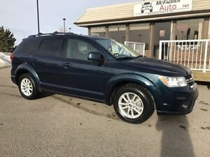 2014 Dodge Journey SXT, TRAILER TOW PACKAGE