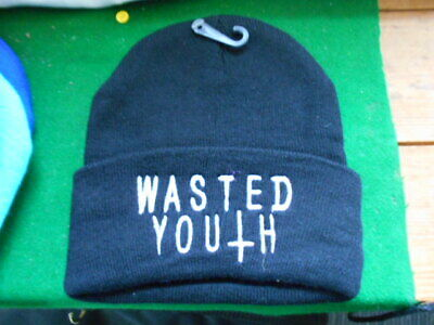 1e17a5ce8e8 NEW BEANIE HAT IN BLACK WITH