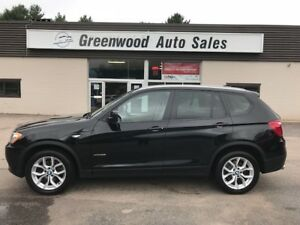 2013 BMW X3 xDrive28i GORGEOUS SUV! RPICED TO MOVE! CALL NOW!