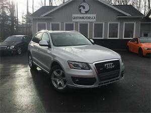 2011 Audi Q5 OWN FOR ONLY 206 BI WEEKLY