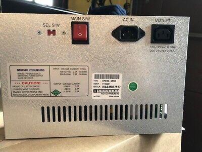 Hyosung 1500 Replacement Power Supply - Nh1000 Nh1500 Nh2000 Nh2100 Nh2200