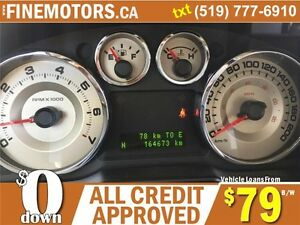 2008 FORD EDGE SEL AWD * PANORAMIC ROOF * ALL POWER OPTIONS London Ontario image 10