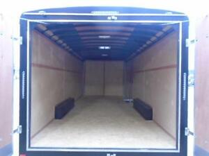 2017 8X20 ATLAS - #1 CONSTRUCTION TRAILER IN THE INDUSTRY! London Ontario image 3