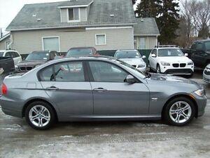 2011 BMW 328 XDRIVE/NAVI/AWD/LEATHER/ROOF/LOW PAYMENTS Edmonton Edmonton Area image 5