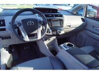 Miniature 9 Voiture American used Toyota Prius V 2016